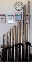 Скважинный насос 3 дюйма 75QJD130-0,75