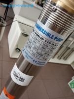Скважинный насос 3 дюйма 75QJD115-0,37